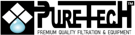 Logo Puretech Filtration & Equipment